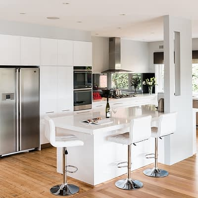 Burwood – Kitchen