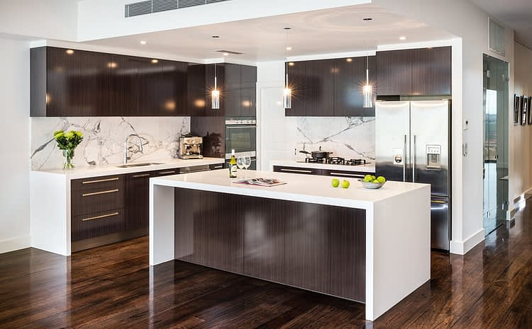kitchen renovations melbourne