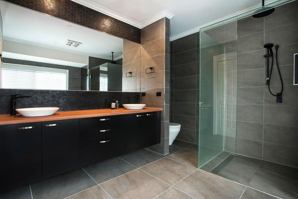 Bernard – Bathroom