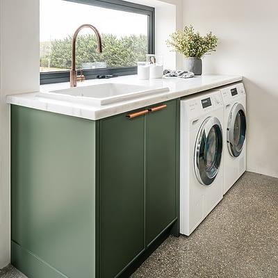 Fingal – Laundry