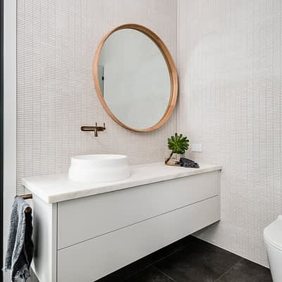 Fingal – Main Bathroom