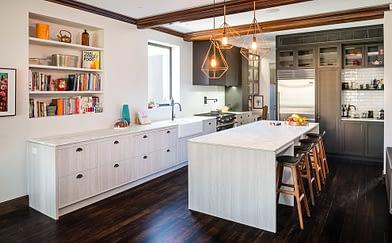 Kitchen Flooring Lets Talk Kitchens
