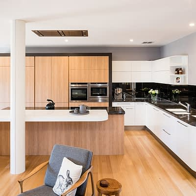 Surrey Hills – Kitchen