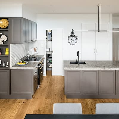 Hawthorn – Kitchen