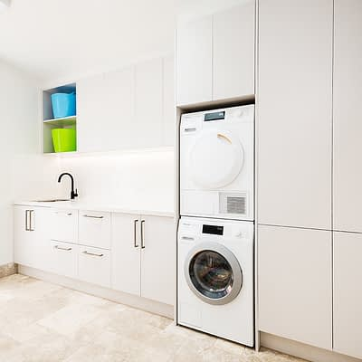 Sorrento – Laundry