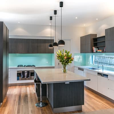 Camberwell – Kitchen