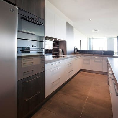 Melbourne CBD – Kitchen
