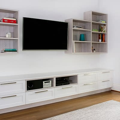 Surrey Hills – Entertainment Unit