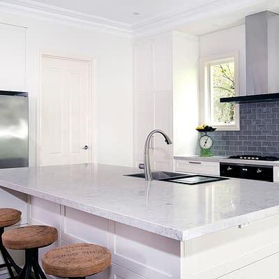 Surrey Hills – Kitchen