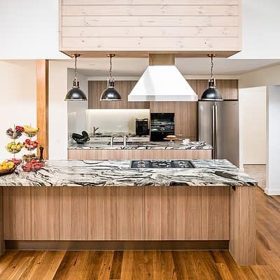 Main Ridge – Kitchen