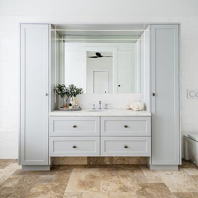 Sorrento – Ensuite Bathroom