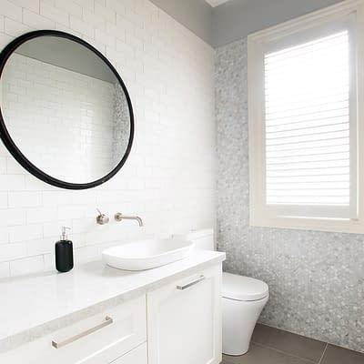 Surrey Hills – Bathroom