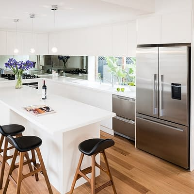 Beaumaris – Kitchen