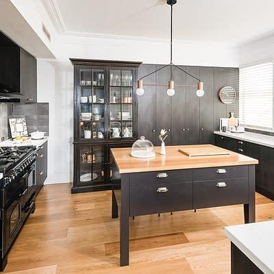 Camberwell – Kitchen
