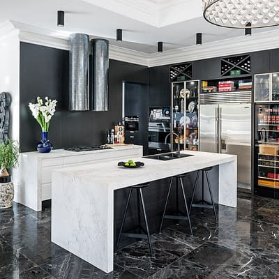 kitchen renovations in melbourne