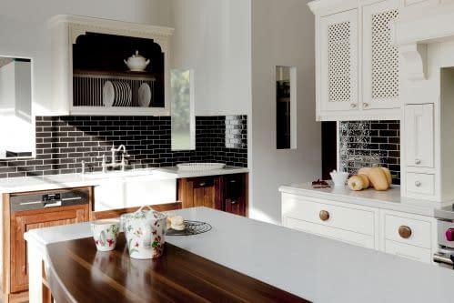 Kitchen Designs Canterbury