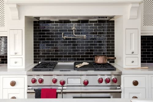 Kitchen Renovations in North Balwyn