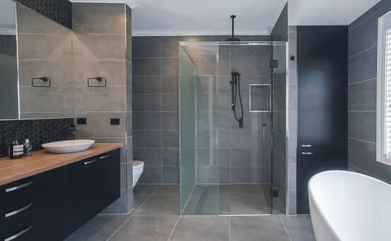 bathroom renovations in balwyn north