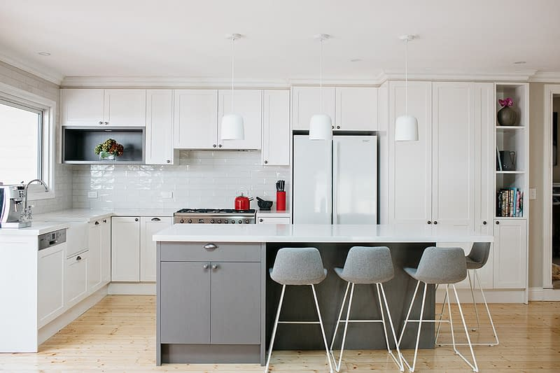 melbourne kitchen renovations
